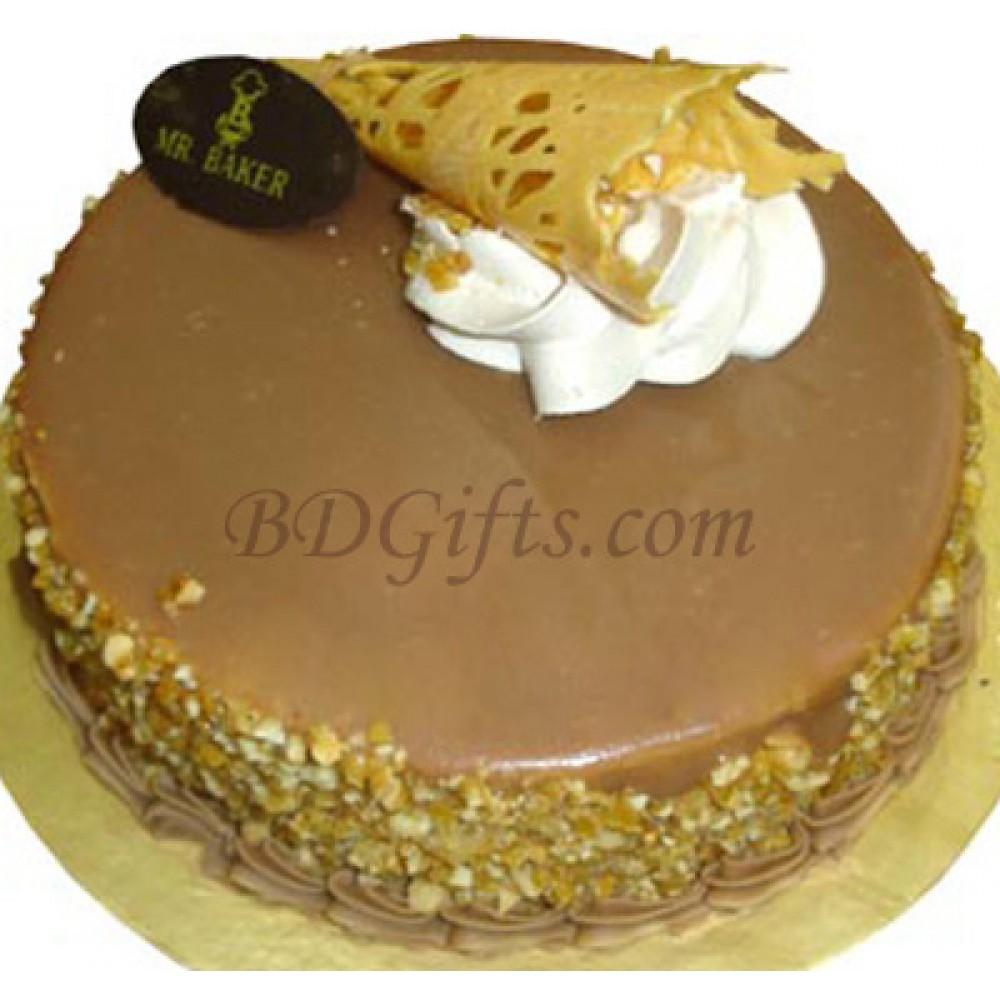 Send Paraleen Cake To Bangladesh